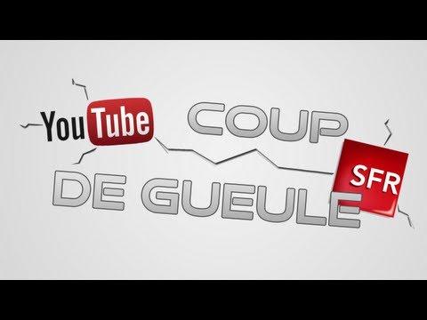 Coup de gueule #03 : SFR et YouTube, les lags des vidéos