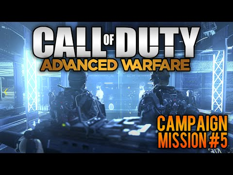 advanced warfare campaign 1080p 60 fps player