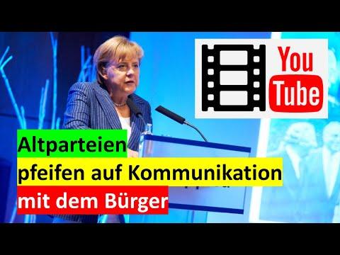 KLARTEXT - Video-Präsenz grenzt an Verweigerung