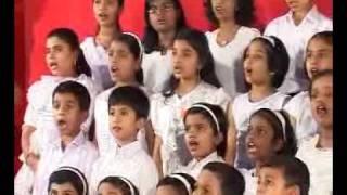 """""""Akhosham Akhosham"""" - Malayalam Christmas Carol Songs Trinity Marthoma Church Chengannur"""