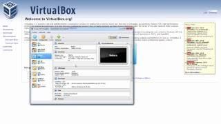 Ep01: Installation de VirtualBox