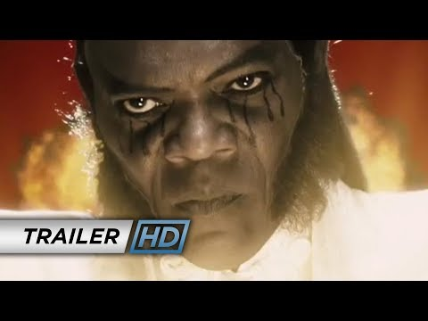 The Spirit Trailer (2008) - Official Trailer #3 poster