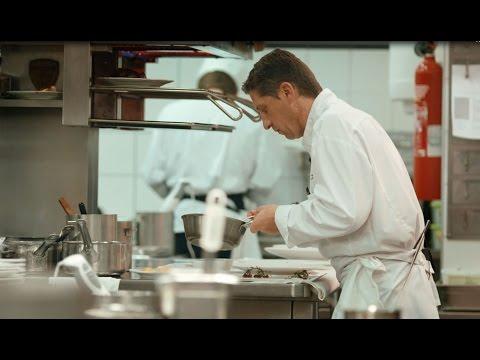 Le Chat-Botté - restaurant gastronomique à Genève