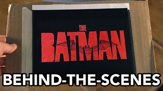 Homemade THE BATMAN Trailer - Behind-The-Scenes