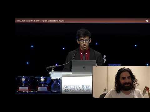Download Round Analysis: NSDA Finals 2018 Public Forum