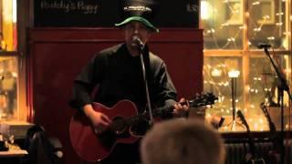 Zepp Oberpichler -- Heute hier, morgen dort (live on St. Patrick