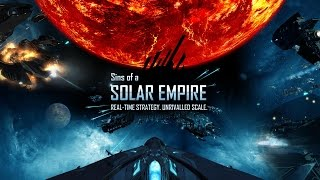 Галактическая империя - Sins of a Solar Empire Rebellion [ОБЗОР]