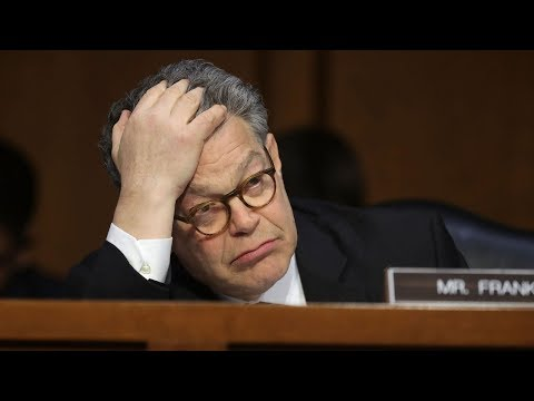 New Poll Shows How Many Minnesotans Want Al Franken To RESIGN!