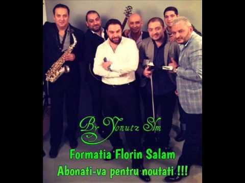 Formatia Florin Salam - Instrumentale 2016 ( By Yonutz Slm )