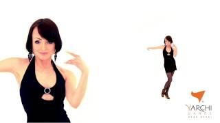 Уроки latino dance от Yarchi Dance