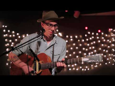 Justin Townes Earle - Midnight at the Movies (Live on KEXP)