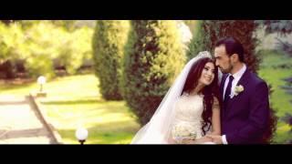 1  Свадебный клип   Марсель & Мелек
