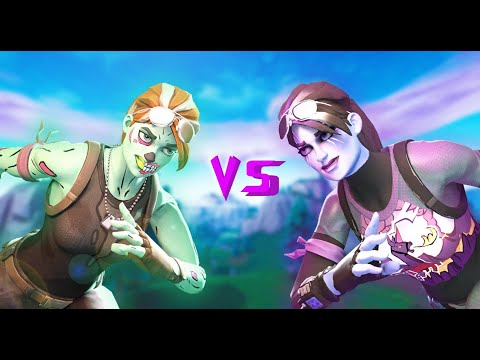 FaZe Sway vs Ghost Ex