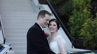 Beautiful Wedding at Abernathy Center