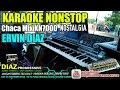 Karaoke Nostalgia Chaca KN7000 Jangan Sampai 3 Kali - Mardua Holong By ERFIN DIAZ Nonstop
