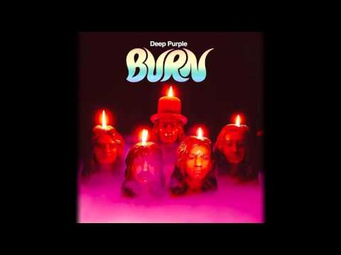 Deep Purple - Sail Away (Burn)