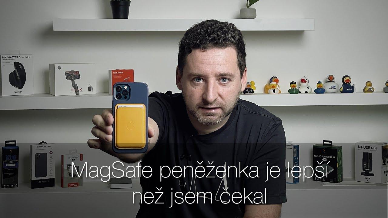 Download MagSafe peněženka je lepší než jsem čekal [4K] (Alisczech vol. 412)