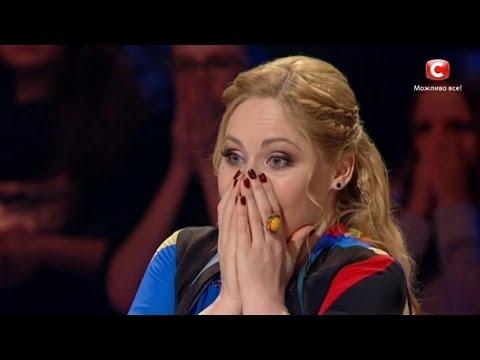 Артем та Валерия Смирновы - казацкое единоборство \