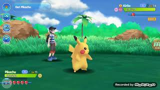 GURU GAMING Pokemon sun and moon download apk 300mb