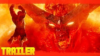 Thor 3: Ragnarok (2017) Nuevo Tráiler Oficial #2 Español