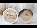 Maybelline VS Loreal Cushion Foundation | jennybeyouty