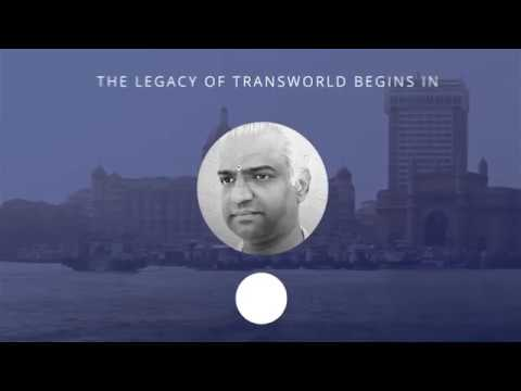 Transworld Group Timeline Video