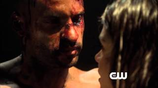 "The 100 1x08 Extended Promo ""Day Trip"" 