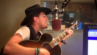 Live at KX 94.7 Brett Kissel - Started With a Song