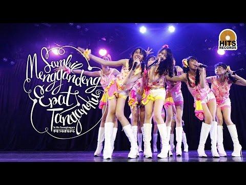 JKT48 - Sambil Menggandeng Erat Tanganku [Official DVD Sale Trailer]