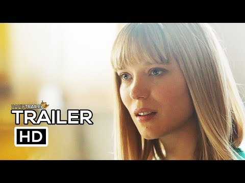 ZOE Official Trailer (2018) Léa Seydoux, Ewan McGregor Movie HD