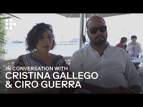 "Tension and Revision: Cristina Gallego & Ciro Guerra Discuss ""Birds of Passage"" Mp3"