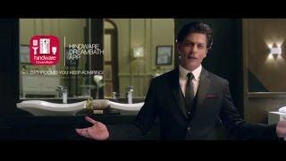 Hindware Dream Bath App TV Commercial 2017