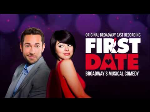 First Date The Musical - In Love With You (Track 14)