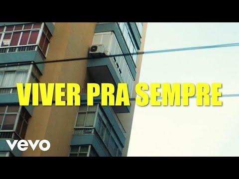 Carlão - Viver Pra Sempre (videoclip)