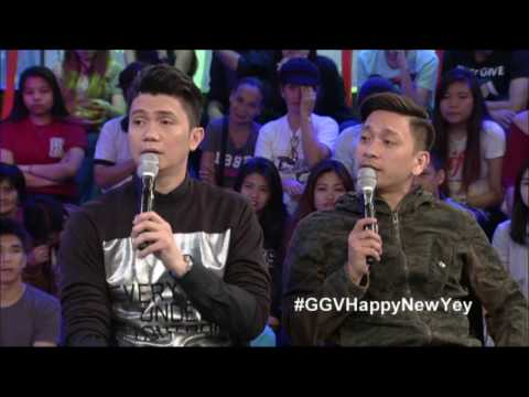 GANDANG GABI VICE January 1, 2017 Teaser