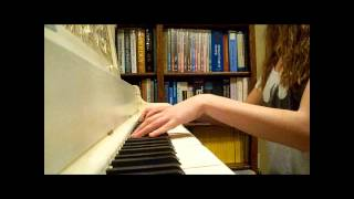 A Thousand Miles [Vanessa Carlton] Piano Cover & Sheet Music
