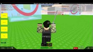 mightymath's ROBLOX video