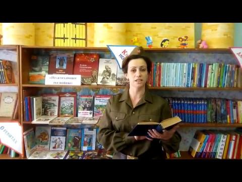 Изображение предпросмотра прочтения – ГалинаКолмакова читает произведение «Баллада о Матери» А.Д.Дементьевa