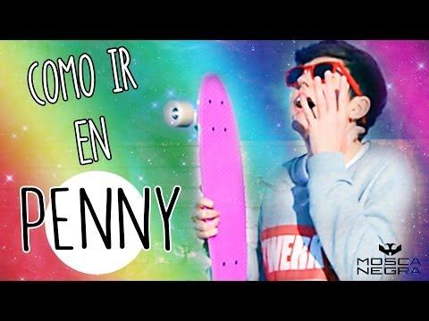 Cómo ir en Penny     @BelenaGaynor