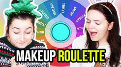 Makeup Roulette! 😂 - das Rad bestimmt die Reihenfolge! - unlikely