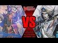 No Life King Vs Ripples - Cardfight Vanguard Team AL4 Prelude Premium Playtesting October 2018