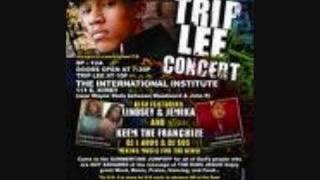 Trip Lee- To Live Is Christ LYRICS