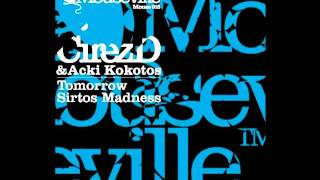 Cirez D & Acki Kokotos - Tomorrow (Original Mix)