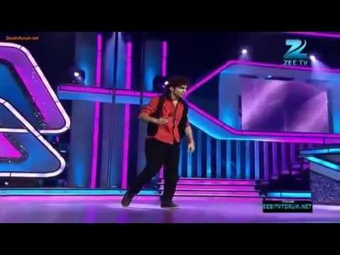 Raghav CROCROAZ Song Tujhe Bhula Diya Dance India