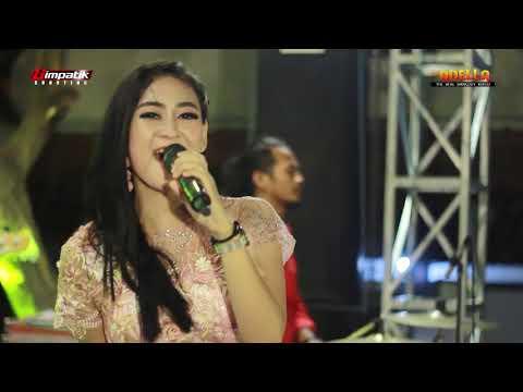 Om ADELLA Live Tambak Windu Surabaya  - Fira Azzahra  - Kartoyono Medot Janji