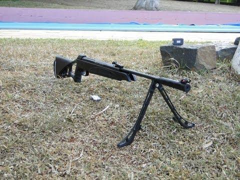 CBC Nitro Six Montenegro 6 mm. ( Cal. 236 ) - Tiro ...