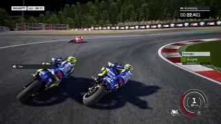 MotoGP™18 | Mini Championship | Spielberg 4/5