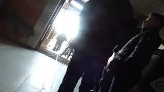 Тернопіль ОДА 1.11.2019 розмова з нац. корпусом, перед приїздом Президента Зеленського