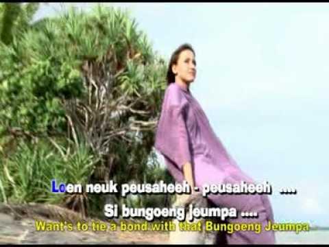 Aceh song - bungong jeumpa