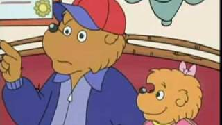 The Berenstain Bears - Too Much Junk Food (2-2)